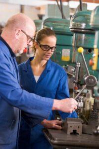 VMEC Workforce Development Training and Skills Growth