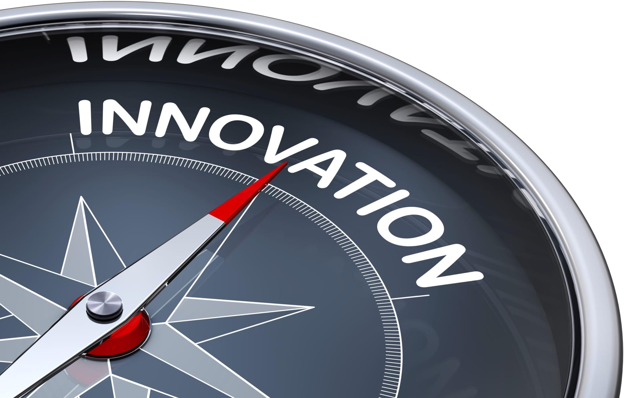 Noontime Knowledge – Innovation Engineering