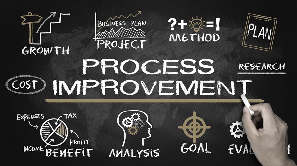 Process Improvement & Quality Fundamentals
