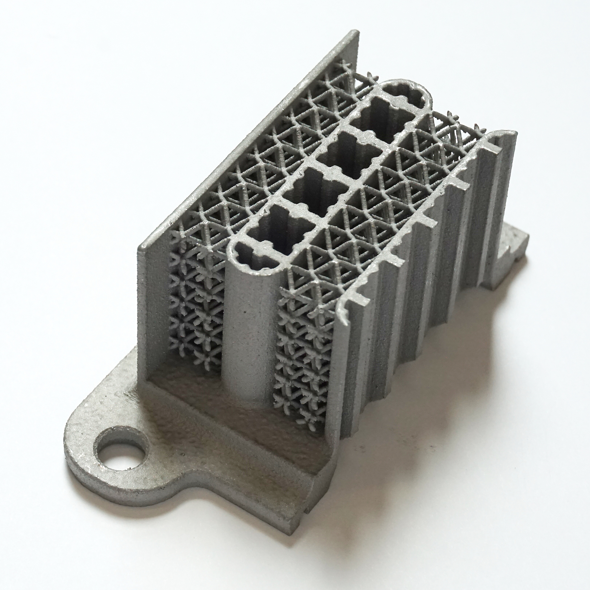 Powder Bed Fusion (PBF) and Bound Metal Deposition (BMD) Additive Manufacturing Processes