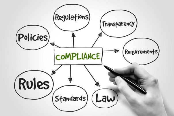 Noontime Knowledge – Statutory and Regulatory (S&R) Compliance